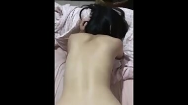 Doggy Style White Ass Asian Doctor with Sexy sound ??????????????????????????????????????